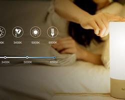 Παρουσίαση της Xiaomi Yeelight