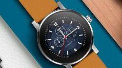 Παρουσίαση του SMA - 09 Bluetooth Watch