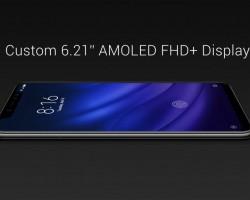 Παρουσίαση του Xiaomi mi8 Pro 8GB/128GB Transparent Black