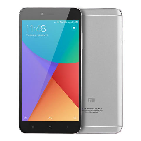 GearBest  Xiaomi Redmi Note 5A 2 16GB στα 82 55cbaba998a